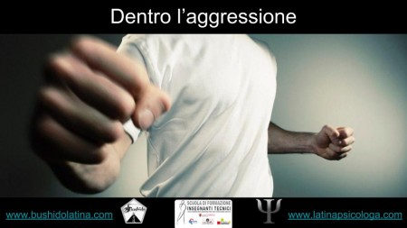 Dentro l'aggressione