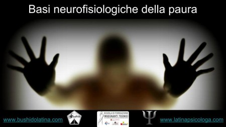 Basi neurofisiologiche della paura
